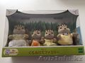 Игрушки Sylvanian Families Япония