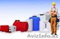 Емкости,  Баки промышленные от 200 до 10 000 литров