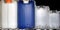Канистры от 5 л до 31,5 литров, Объявление #1494861