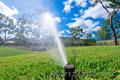 система автоматического полива газона, Объявление #1511455