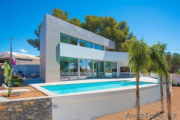 Недвижимость в испании для иностранцев