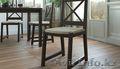 Столы и стулья из массива