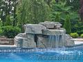 Фонтаны басейны