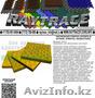 Тактильная плитка предупреждающая из бетона (Купить в Астане)