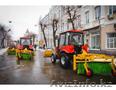 Машина уборочная на базе трактора Беларус-320.4М - Изображение #2, Объявление #1542148