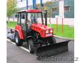 Машина уборочная на базе трактора Беларус-320.4М - Изображение #3, Объявление #1542148