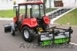Машина уборочная на базе трактора Беларус-320.4М - Изображение #4, Объявление #1542148