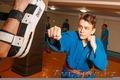 Школа самообороны и рукопашного боя Ойдене ведет набор