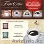 Кофе FujitaCoffee,  UCC (Япония) Опт. Ищем дистрибьюторов РФ и СНГ