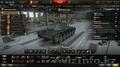 аккунт World of Tanks