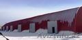 Строительство Ангаров, цехов, склады, базы, хранилищ, СТО, автомоек и т.д. из оц - Изображение #3, Объявление #1584680