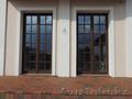 Деревянные окна из сосны с Европы