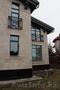 Дерево-алюминиевые окна из лиственницы с Белоруссии Кокшетау