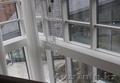 Окна из лиственницы с Европы Астана