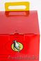 Контейнеры для утилизации медицинских отходов (КБСУ)