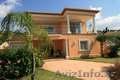 Недвижимость в Испании,  Вилла с видами на море в Морайра, Коста Бланка, Испания