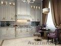 Кухонная мебель (классика)