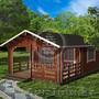Модульные дома под ключ - Изображение #2, Объявление #1625000