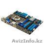 Asus 1155 P8 Z77-V LX + i7 3770 К + DDR3 16