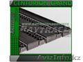 Придверная решетка CENTURION GRAND РЕЗИНА+РИФ, Объявление #1531082