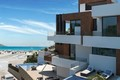 Недвижимость в Испании, Новые квартиры с видами на море в Бенидорм, Объявление #1658812