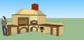 Строительство уличных печных комплексов. - Изображение #4, Объявление #1658035