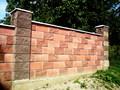 Строительство забора из кирпича или блока - Изображение #4, Объявление #1658039