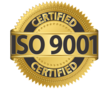 Сертификаты ИСО 9001,  14001,  OHSAS 18001,  22000,  50001