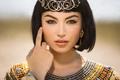 Лифтинг «Нефертити»