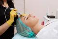 Комплексная чистка лица (ультразвуковая)