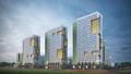 Трёхкомнатная квартира в ЖК 7Я с шикарным видом за 37990000